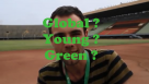 Global ? Young ? Greens ?