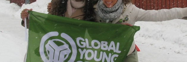 Impressions of the FYEG Wintercamp