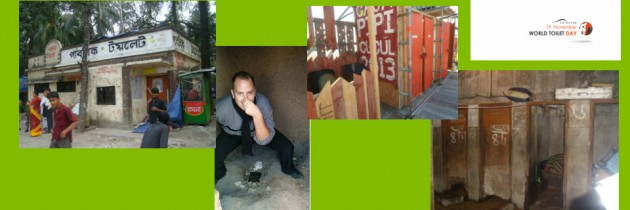 GYG support UN World Toilet Day