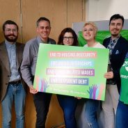 Young Greens Standing Up! #2 – United Kingdom