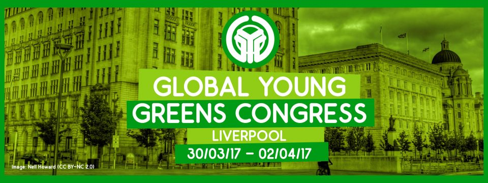 The Young Greens Guide to Greens2017