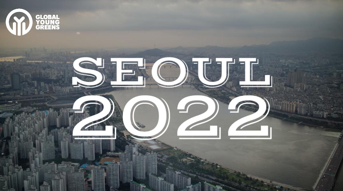 Seoul 2022/ Congress 2021 Postponed