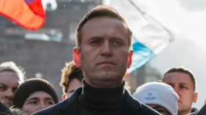 Navalny, one of the many!